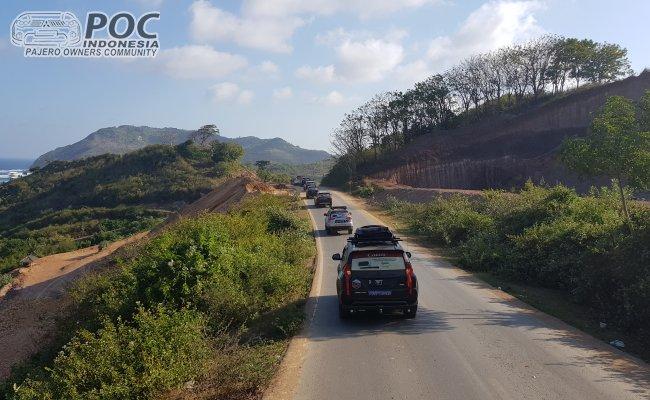 POC WJC - TFA#1 - 2019 - NUSA TENGGARA EXPEDITION